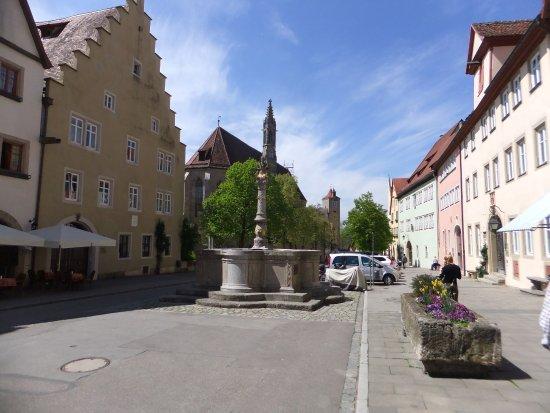 Herrnbrunnen Picture