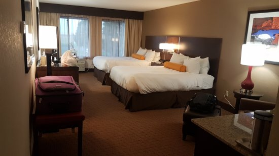 room 256 picture of radisson hotel colorado springs airport rh tripadvisor co uk