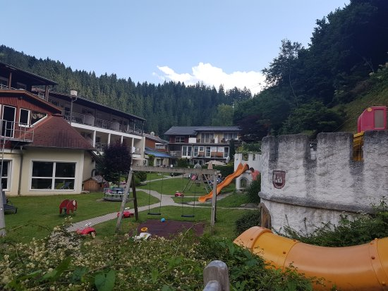 Trebesing, Austria: Smiley Kinderhotel