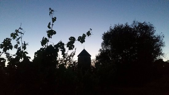 Moulin Géant (chambres d'hôtes) : Quirky, historic, peaceful & cosy windmill accommodation with beautiful surroundings