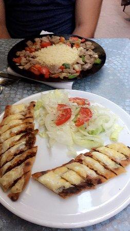 Restaurant Chez Turkmen: photo0.jpg