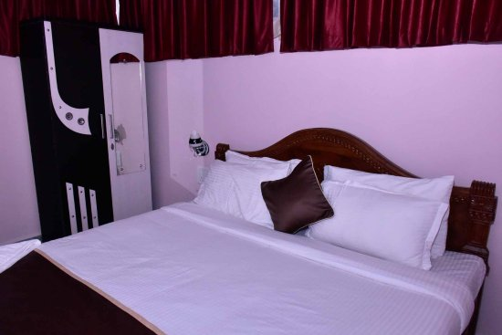 Anjuna, India: Suite Room - Bed Room