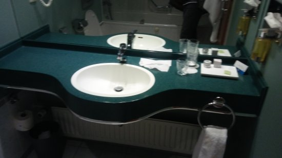 Nh Hotel Prague Tripadvisor
