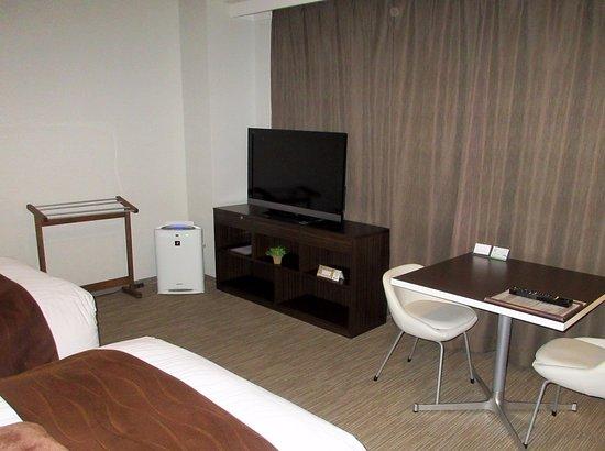 Privatestay Hotel Tachibana: デラックスツインルーム