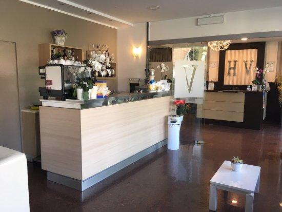 Hotel Virginia: Bar