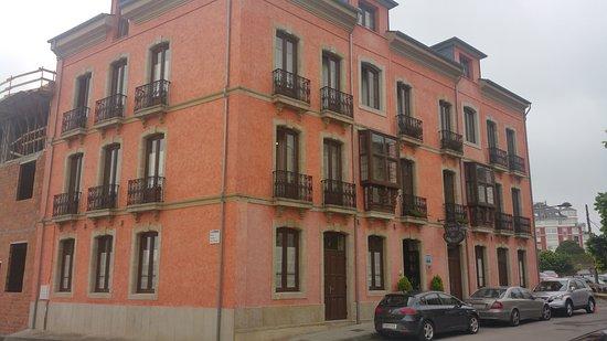 Hotel Casona de Lazurtegui: TA_IMG_20170614_103756_large.jpg