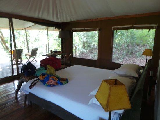 Foto de Rhino River Camp
