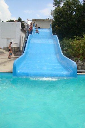 Aqua Park Delfin