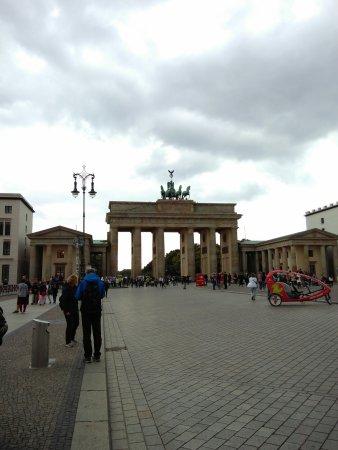 ibis budget Berlin City Potsdamer Platz : JPEG_20170613_162825_607120432_large.jpg