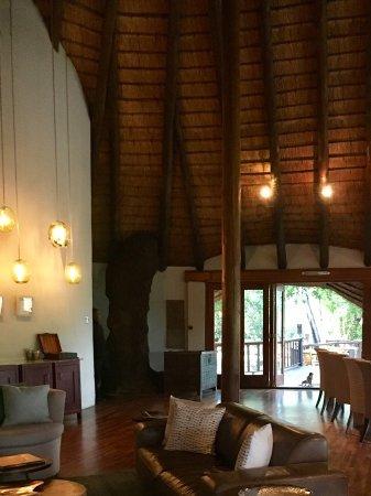 Ulusaba Safari Lodge Picture