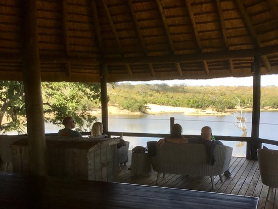 Ulusaba Safari Lodge 사진