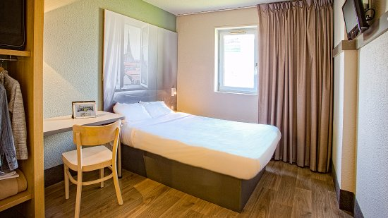 Hotel B And B Mulhouse Ile Napoleon