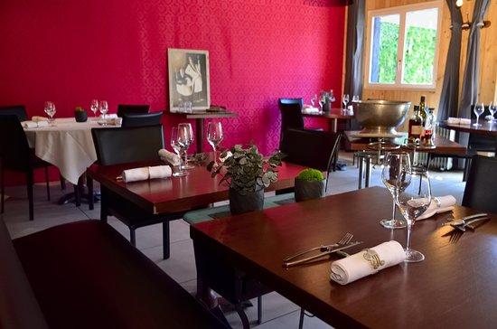 La cuisine du 728 montpellier restaurant avis num ro for Cuisine 728 montpellier