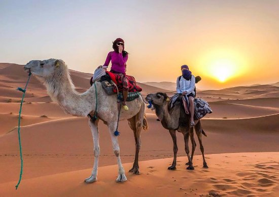 Fes Desert Trips