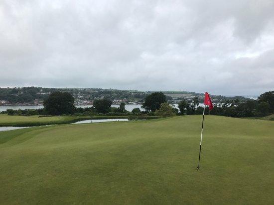 Cobh Golf Club: photo7.jpg