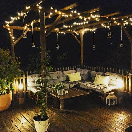 Cal Paller : Chill out de verano