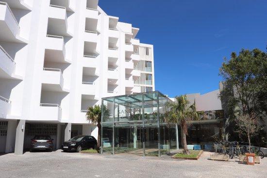 Sandos El Greco Beach Hotel Sant Joan De Labritja Spain