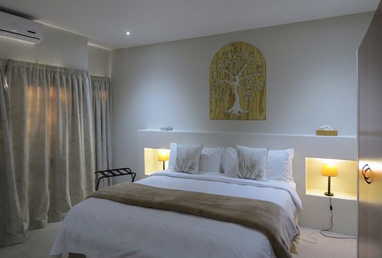 Rivonia, South Africa: Deluxe Suite - Room 11