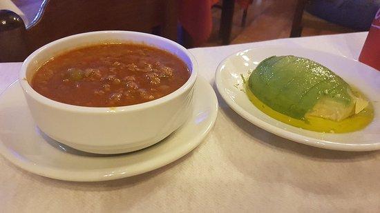 Ristorante el cubano in roma con cucina latino americana - Cucina americana roma ...