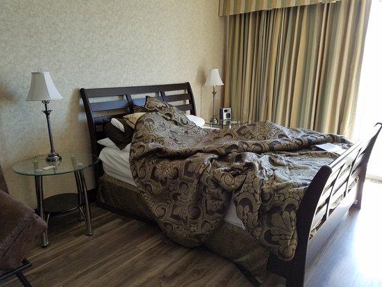 Foto de Lonsdale Quay Hotel