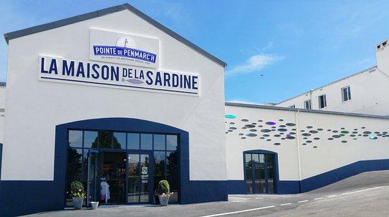 Maison de la Sardine