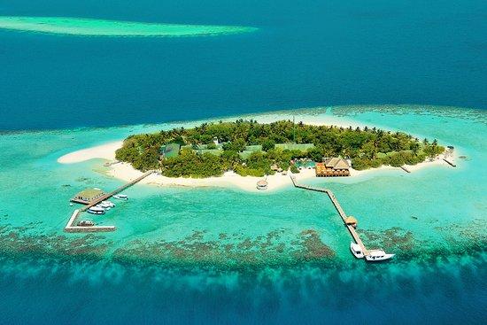 Eriyadu Island Photo