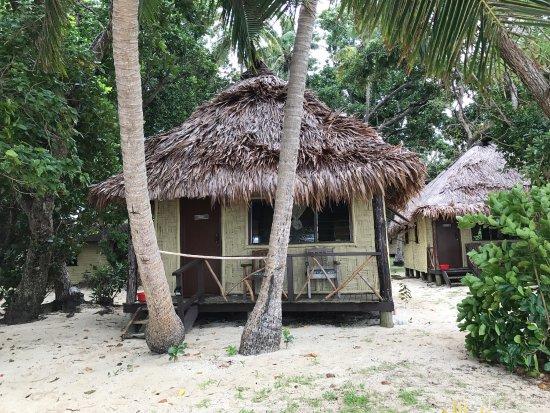 Leleuvia Island, Fiji: photo1.jpg