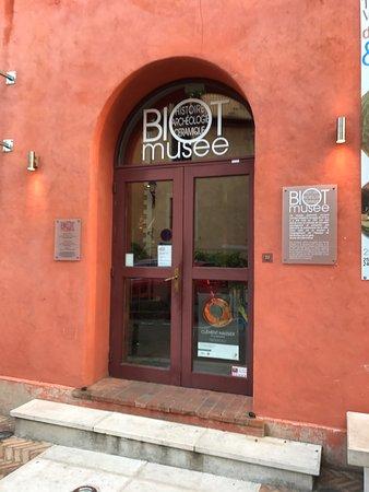 Musee d'Histoire Locale et de Ceramique Biotoise: photo8.jpg