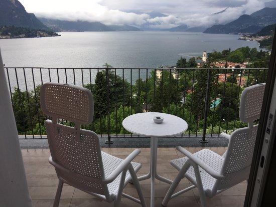 junior suite balcony - Picture of Hotel Borgo Le Terrazze, Bellagio ...