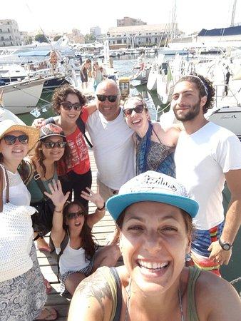 Occhio Al Boma - Escursioni in Barca a Vela : IMG-20170611-WA0017_large.jpg