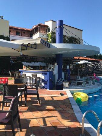 Fantastic holiday and fantastic hotel