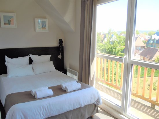 Sweet home appart 39 h tel deauville sud sweet home appart for Apparthotel sud