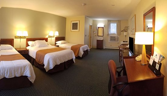 Americas Best Value Inn Brunswick