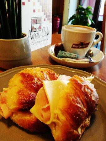 imagen Ayres Café en Benalmádena