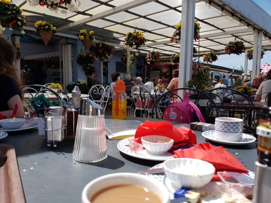 Merrivale Tea Rooms Tripadvisor