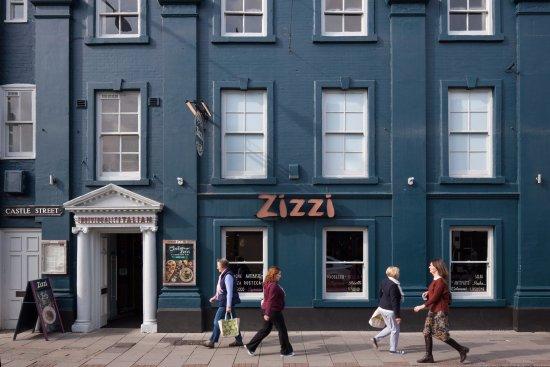 Best Zizzi Restaurant In London