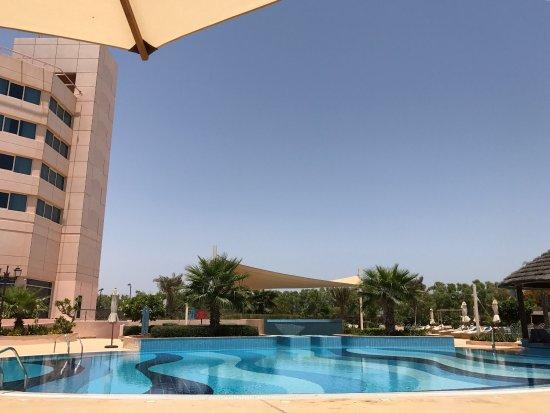 جبل الضنة, الإمارات العربية المتحدة: Danat Jebel Dhanna Resort