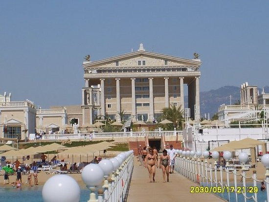 kaya artemis hotel and casino