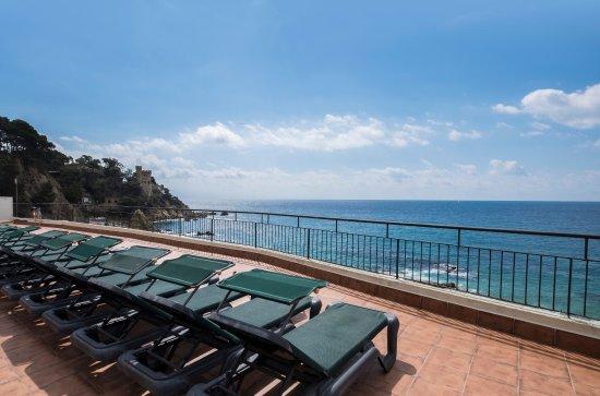 Hotel Rosamar Lloret De Mar Tripadvisor