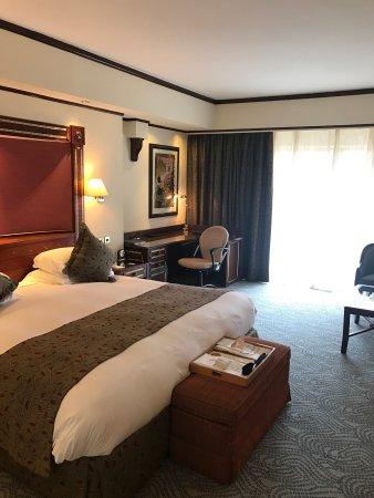 Kampala Serena Hotel: photo7.jpg