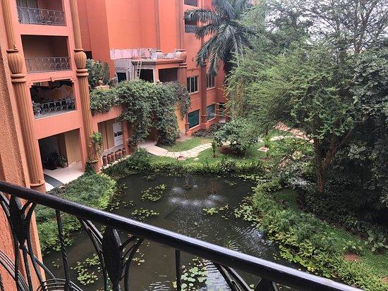 Kampala Serena Hotel: photo8.jpg
