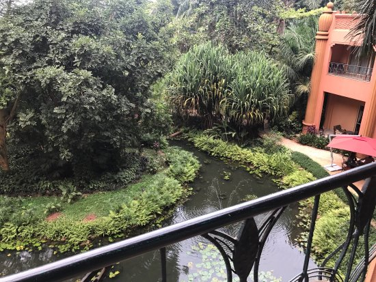 Kampala Serena Hotel: photo9.jpg