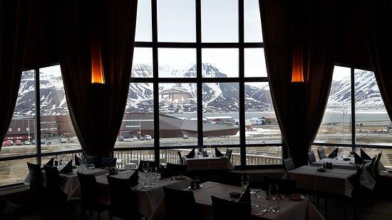 Radisson Blu Polar Hotel, Spitsbergen, Longyearbyen: 20170606_125418_large.jpg