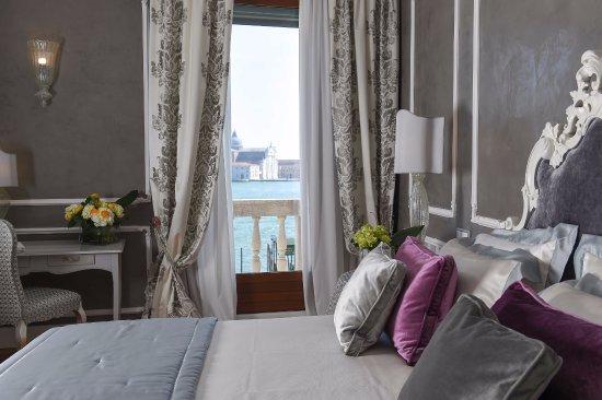 Hotel Savoia & Jolanda, hôtels à Venise