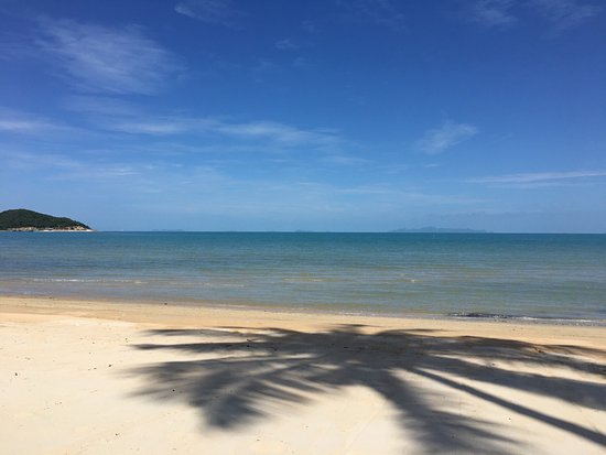 Lipa Noi, Thailand: Lipa Lodge Beach Resort