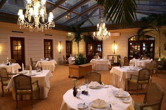 restaurant caroussel im buelow palais dresden innere neustadt restaurant bewertungen. Black Bedroom Furniture Sets. Home Design Ideas