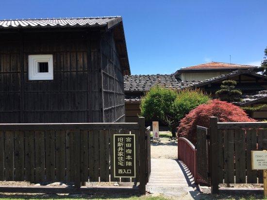 Miyada-mura