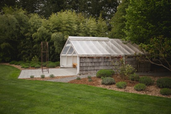 Redmond, WA: Potting Shed