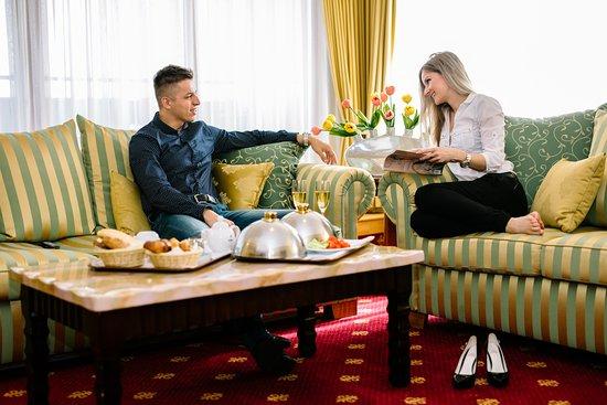Hotel & Spa Resort Kaskady-billede