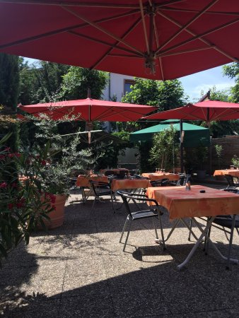 Lingolsheim, Francia: restaurant chez nico